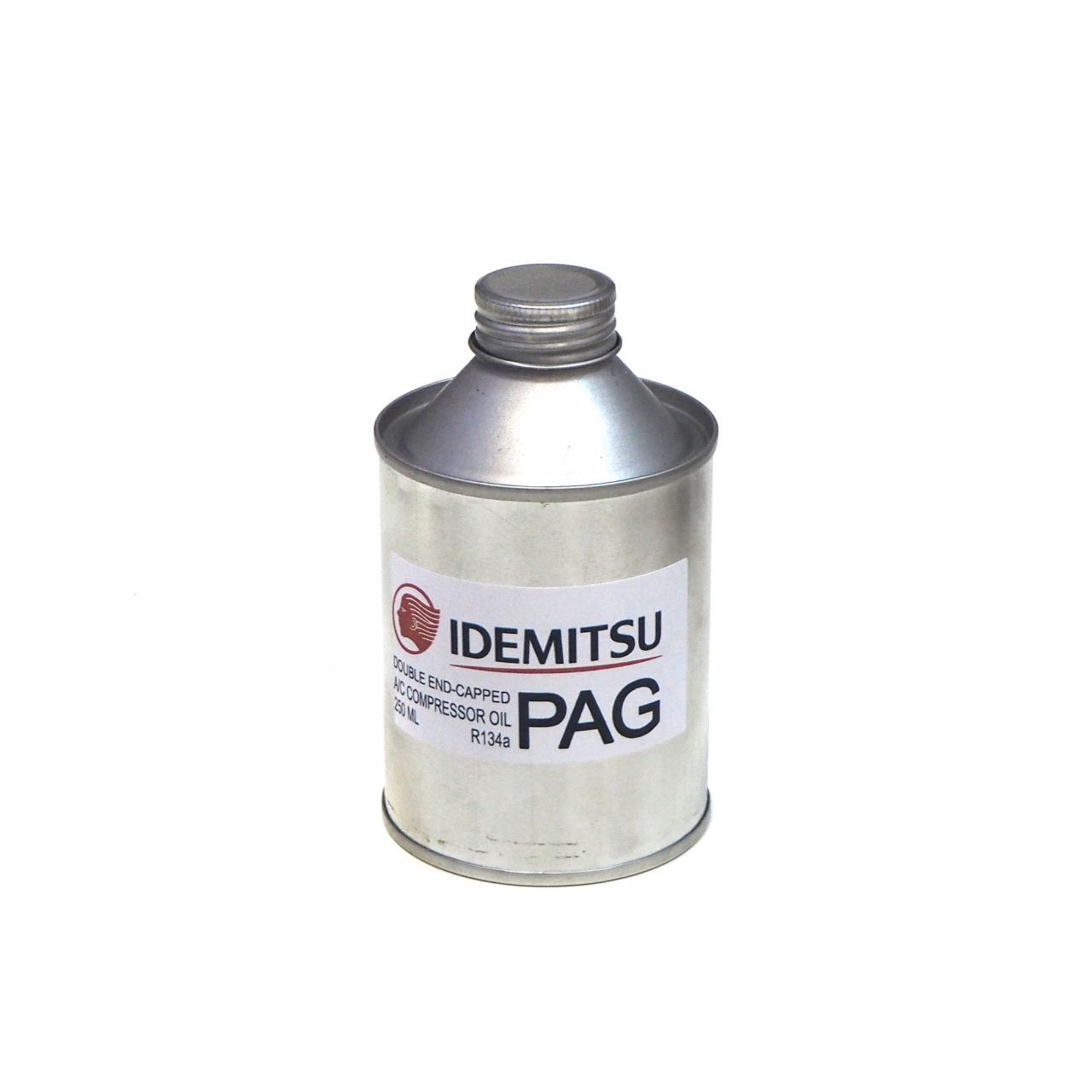 Масло компрессорное IDEMITSU daphne hermetic oil FD46XG 0,25 л - 1 000 руб.